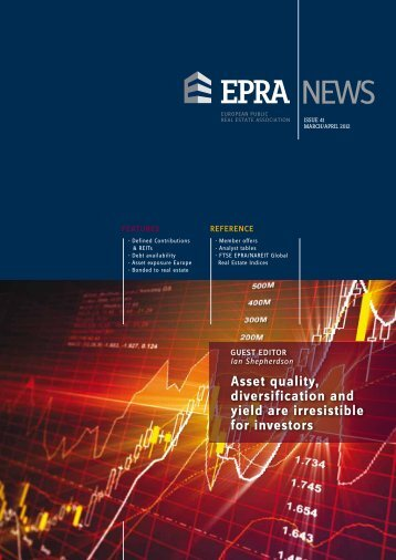 IN THE NEWS - EPRA