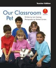 L14 TEpp Classroom Pet