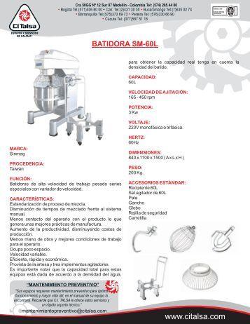 batidora sm-60l [07601019].cdr - Citalsa