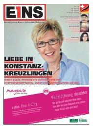 20. Mai `10 (PDF) - E1NS-Magazin