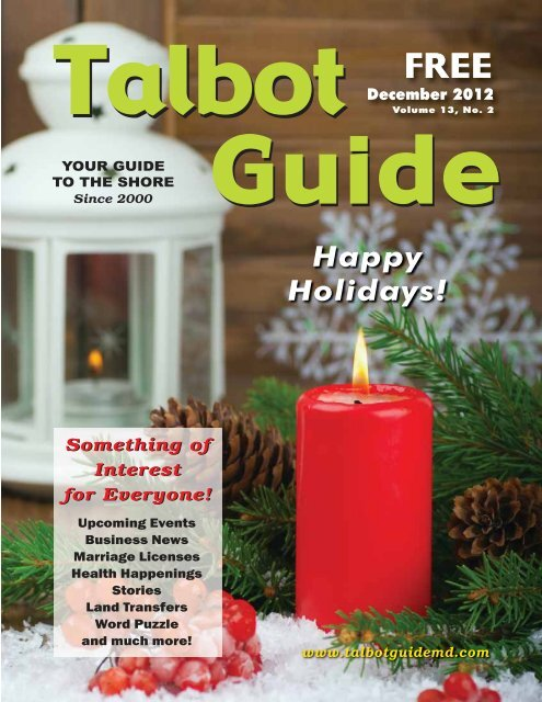 Denton County Office Dmv Open Christmas Eve Day 2021 Download Pdf 10 06mb The Talbot Guide