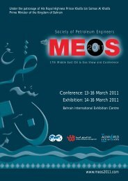 Conference - Allworld Exhibitions