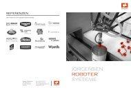 JORGENSEN ROBOTER SYSTEME - Jorgensen Engineering
