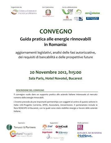 Presentazione convegno.pdf - Corrente - Gse
