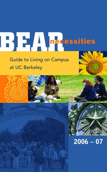 BEARnecessities - The Foundation for Individual Rights in Education