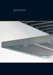 cooker hoods - W & B Metal Solutions