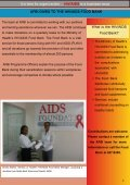 AFBI Newsletter Final - Barbados Small Business Association - Page 6