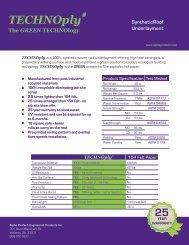 Brochure - Alpha Pro Tech