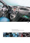 Fiat Panda Van katalógus - Kelet-Pest - Page 5