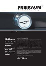 egokiefer - Freicom AG