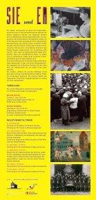 Flyer zur Sonderausstellung - Museum Herisau - Seite 2