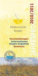 Dr. Ulrike Markusch - Förderverein Hospiz Ettlingen eV