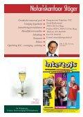 2010 - 4: december - Hooge Bergsche Golfclub - Page 2