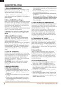 SENDERBEDIENUNGSANLEITUNG - Horizon Hobby - Seite 4