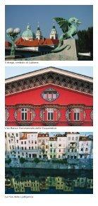 Lubiana in breve - Ljubljana - Page 3
