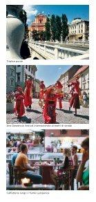 Lubiana in breve - Ljubljana - Page 5