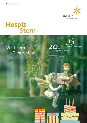 Hospiz Stern - Hospiz an der Lutter