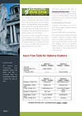 The Legal Eagle Issue 2 2013-2014 - Page 2