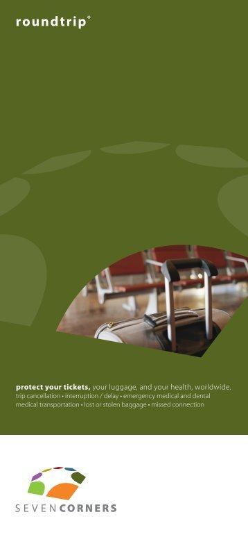 Download Brochure (PDF) - ASA International Insurance