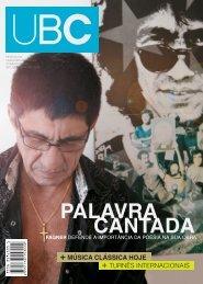 Revista UBC # 7