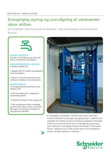 In2Tek - Schneider Electric
