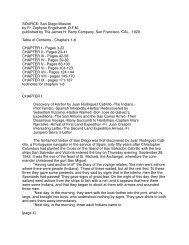 doc242 - Schoenherr Home Page in Sunny Chula Vista