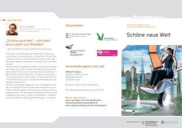 herunterladen - Theologische Hochschule Reutlingen