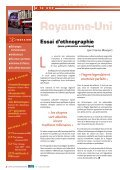 Latitude Internationale n°12 - CIC - Page 2