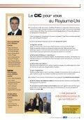 Latitude Internationale n°12 - CIC - Page 3