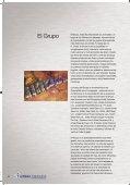 Aceros Inoxidables Austeníticos al Cr – Mn (Cromo ... - Gual Steel - Page 2