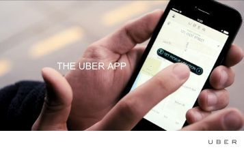 Uber NC