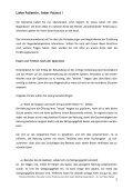 Das Leben und die Ernährung nach dem Gastric Banding - Seite 2