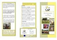 Bem-Estar Animal na Exploração - CAP - Agricultores de Portugal