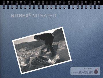 NITREX® Tech Specs - SOTEMU sa