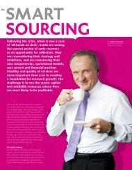 Smart sourcing - Equens