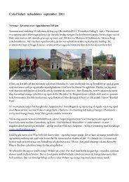 September 2011 0,5 Mb - Idéværkstedet De Frie Fugle