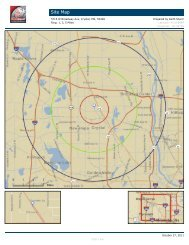Site Map - Upland Real Estate Group