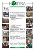 Tauchpumpen und Zubehör - HOSTRA Gummi und Kunststoffe GmbH - Seite 2