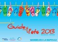 Téléchargez le programme au format Pdf (9 Mo) - Mandelieu-La ...
