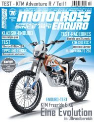 Motocross Enduro Free Version 12/2014