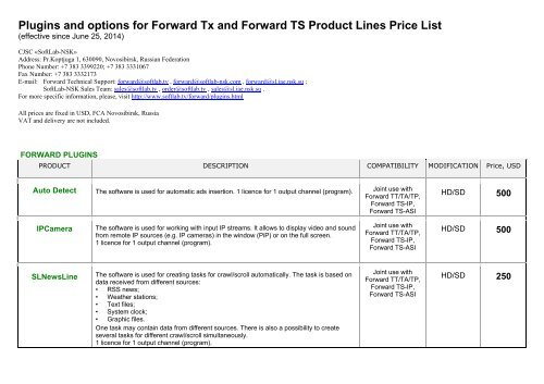 En Frwdplugins Price Softlab Nsk