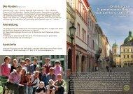 Einladung zur 2. gemeinsamen Reise nach Lemberg / Ukraine