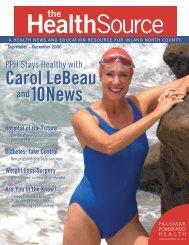 September - December 2006 - Palomar Health
