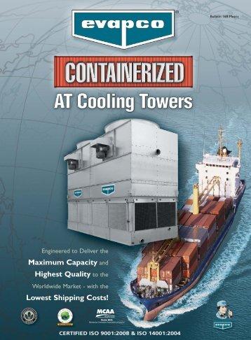 cAT Cooling Towers (168) - EVAPCO.com.au