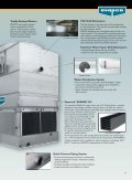 cAT Cooling Towers (168) - EVAPCO.com.au - Page 5