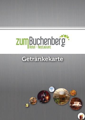 Download hier de drankenkaart - Hôtel Restaurant Rauschen