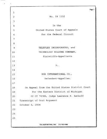 Oral Argument Transcript 88