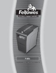 P-58Cs - Fellowes