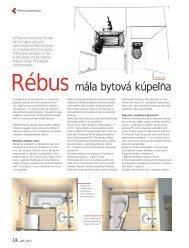 Rébus mála bytová kúpelna - Poly system