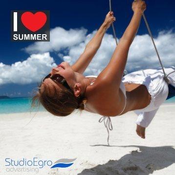 Katalog - I LOVE SUMMER